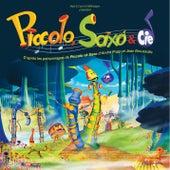 Chanson du Docteur Marteau van Piccolo Saxo et CIe