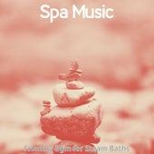 Friendly Bgm for Steam Baths by Spa Music (1)