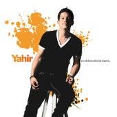 Con el alma entre las manos de Yahir
