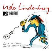 MTV Unplugged - Live aus dem Hotel Atlantic by Udo Lindenberg