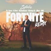 Fortnite (Remix) de Splinta
