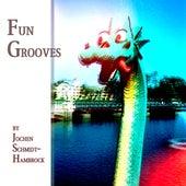 Fun Grooves (Production Music) von Jochen Schmidt-Hambrock