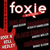 Rock N' Roll Medley by Foxie