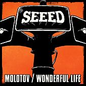 Molotov / Wonderful Life von Seeed