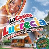 La casita de Lucrecia