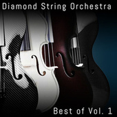 Best of, Vol. 1 by Diamond String Orchestra