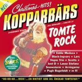 Kopparbärs - Tomterock de Various Artists
