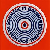 Made In Galicia de Os Resentidos
