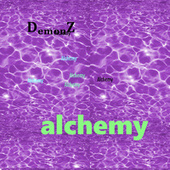 Alchemy by D3mxnz