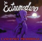 Canciones Prohibidas de Extremoduro