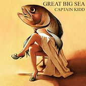 Captain Kidd by Great Big Sea