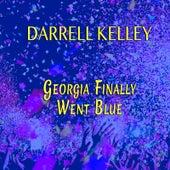 Georgia Finally Went Blue by Darrell Kelley