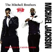 Michael Jackson von The Mitchell Brothers