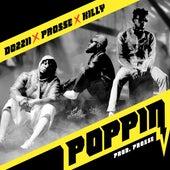 Poppin by Dozzii