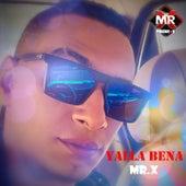 Yalla Bena von Mr. X