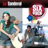 Six Pack: Sandoval - EP von Sandoval