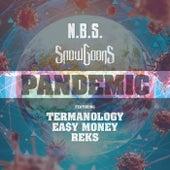 Pandemic by N.B.S.