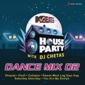 MTV Beats House Party Dance Mix 02 (DJ Chetas) by DJ Chetas