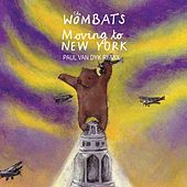 Moving To New York de The Wombats