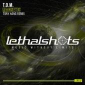 Magnetic (Tony Hang Remix) de Tom & Collins