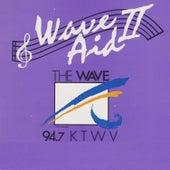 Wave Aid 2 von Various Artists