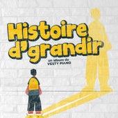 Histoire D'Grandir de Vesty Piano