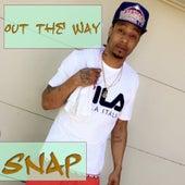 Out the Way de Snap