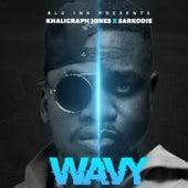 Wavy (feat. Sarkodie) by Khaligraph Jones