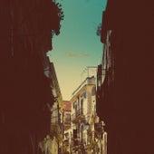 Chestnut Street by Penelope Ellis