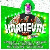 Best of Karneval 2021 powered by Xtreme Sound de Various Artists