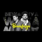 Bewafaiya by Jeet Sharma