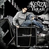 Authentik de Kenza Farah
