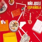 Española de Niño Josele