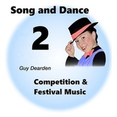 Song and Dance 2 - Competition & Festival Music von Guy Dearden