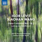 Beethoven: Piano Concertos Nos. 1 & 2 (Live) by Igor Levit