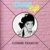Connie Francis - Vintage Cafè de Connie Francis