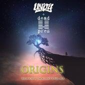 Origins by Unity Lewis