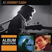 Album Selection - At San Quentin/At Folsom Prison von Johnny Cash