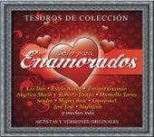 Tesoros De Colección - Solo Para Enamorados by Various Artists