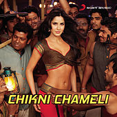 Chikni Chameli by Shreya Ghoshal