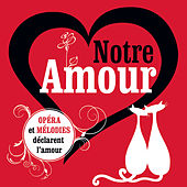 Notre Amour di Various Artists