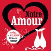 Notre Amour de Various Artists