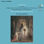 Leontyne Price - Richard Strauss by Leontyne Price