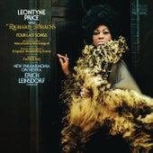 Leontyne Price sings Strauss by Leontyne Price