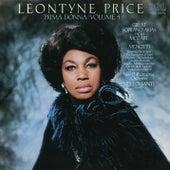 Leontyne Price - Prima Donna Vol. 4: Great Soprano Arias from Mozart to Menotti by Leontyne Price