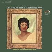 Leontyne Price - Swing Low, Sweet Chariot by Leontyne Price