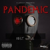 Pandemic (First Wave) by C.Legacy