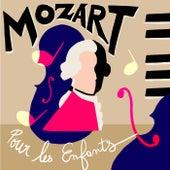 Mozart pour les enfants de Wolfgang Amadeus Mozart