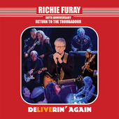 Richie Furay 50th Anniversary Return to the Troubadour (Live) van Richie Furay
