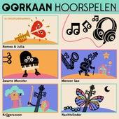 Oorkaan Hoorspelen - Hoorspelen Oorkaan, Deel 1 van Sanne Schuhmacher